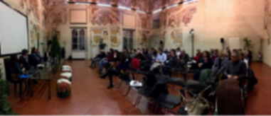 """Ecoliteracy and urban food forests"" alla scuola Tom Sawyer"