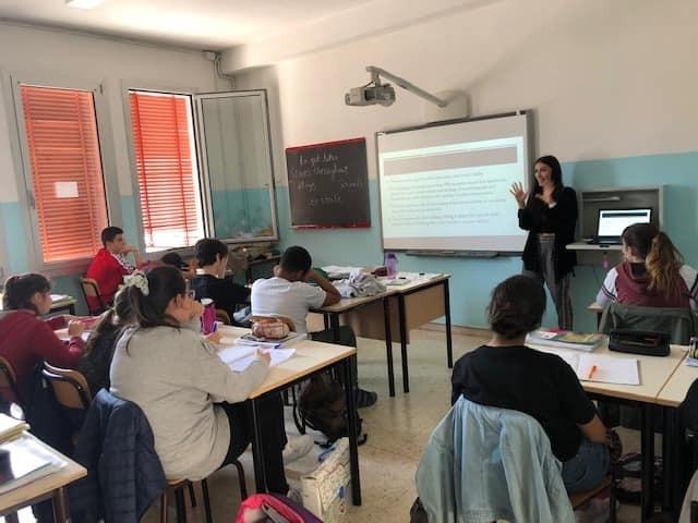 Scuola infanzia – inserimenti a.s. 2019-2020