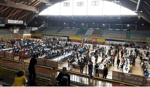 Torneo regionale di scacchi